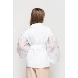 Сорочка Варвара (біла)