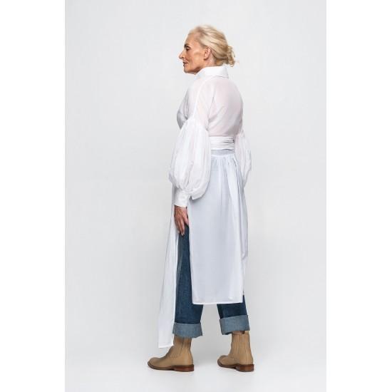 Блуза Меланія (біла)