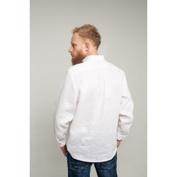 Сорочка Сидір (біла)