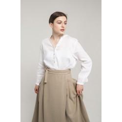 Сорочка Текля (біла)