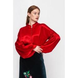 Блуза Рута (червона)